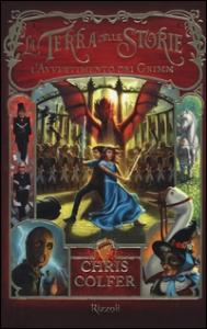 La Terra delle storie. [3]: L' avvertimento dei Grimm