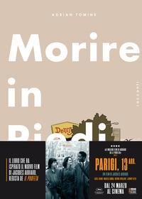 Morire in piedi : sei racconti / di Adrian Tomine ; traduzione di Vincenzo Filosa