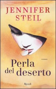 Perla del deserto / Jennifer Steil