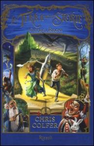 La terra delle storie. Oltre i regni