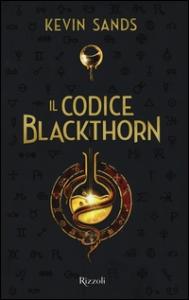 Il codice Blackthorn