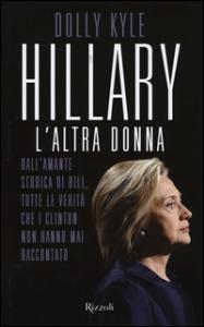 Hillary, l'altra donna