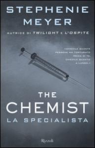 The Chemist. [1]: La specialista