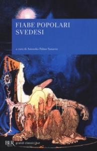 Fiabe popolari svedesi