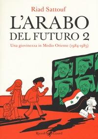 L'arabo del futuro 2