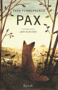 Pax / Sara Pennypacker ; con le illustrazioni di Jon Klassen