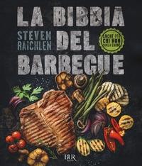 La bibbia del barbecue