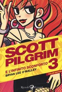Scott Pilgrim. 3: Scott Pilgrim & l'infinito sconforto