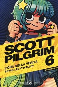 Scott Pilgrim. 6: L'ora della verità