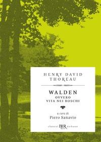 Walden, ovvero, Vita nei boschi