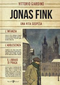 Jonas Fink. Una vita sospesa
