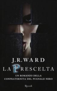 Vol. 15: La prescelta