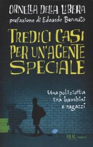 Tredici casi per un agente speciale