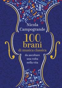 100 brani di musica classica