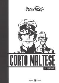 Corto Maltese. Le elvetiche