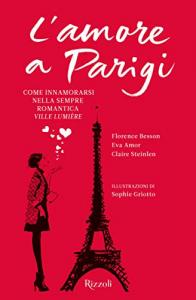 L'amore a Parigi