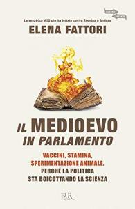 Il medioevo in Parlamento