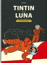 Tintin sulla Luna. Obiettivo luna