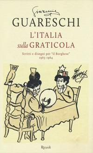 L'Italia sulla graticola