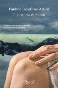 È la storia di Sarah