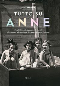 Tutto su Anne