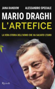 Mario Draghi l'artefice