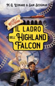 Il ladro dell'Highland Falcon