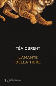 L'amante della tigre