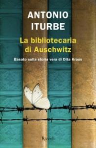 La bibliotecaria di Auschwitz