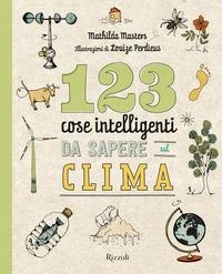 123 cose intelligenti da sapere sul clima
