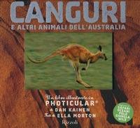 Canguri e altri animali dell'Australia