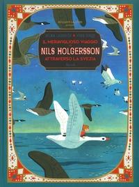 Il meraviglioso viaggio di Nils Holgersson attraverso la Svezia