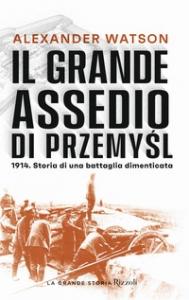 Il grande assedio di Przemyśl