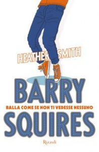 Barry Squires