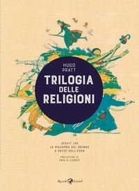 Trilogia delle religioni: Jesuit Joe