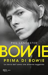Bowie prima di Bowie
