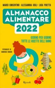 Almanacco alimentare 2022