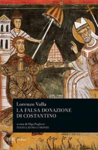 La falsa donazione di Costantino