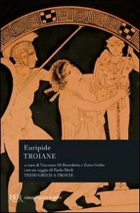 Troiane