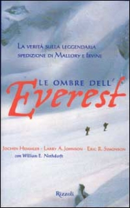 Le ombre dell'Everest
