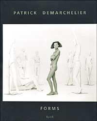 Patrick Demarchelier: forms
