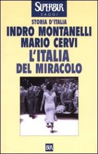 [Vol. 19]: L'Italia del miracolo