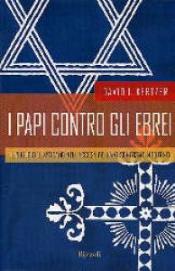 I papi contro gli ebrei