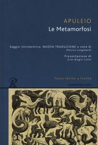 Le metamorfosi