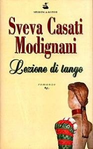 Lezione di tango / Sveva Casati Modignani