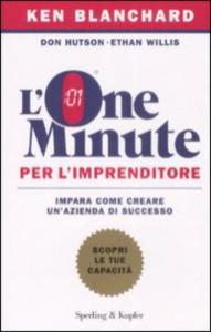 L' One Minute per l'imprenditore
