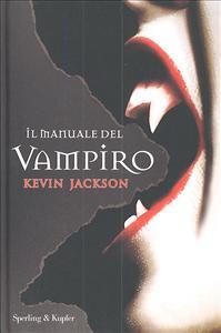 Il manuale del vampiro