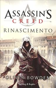 Assassin's creed TM. Rinascimento
