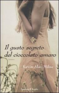 Il gusto segreto del cioccolato amaro