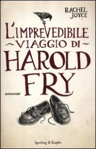 L' imprevedibile viaggio di Harold Fry